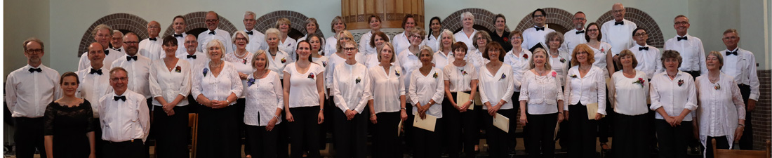 Cecilia International Choir